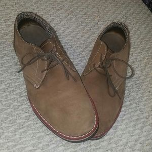 Brown shoes *Price is negotiable *